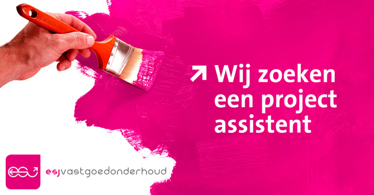 Project assistent 5