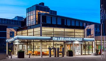 NH Hotel Noordwijkerhout 6
