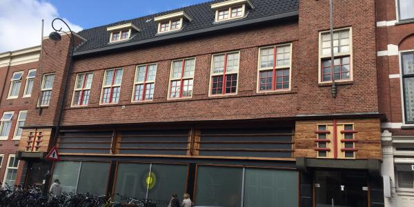 Kruisweg 72, Haarlem 1