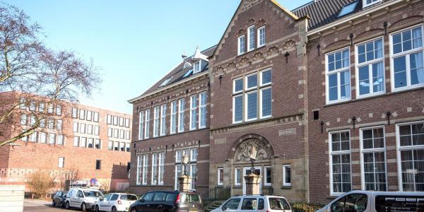 Oude Zijlvest 1-25 Haarlem 1